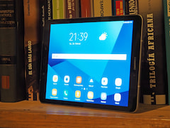 Galaxy Tab S3 mit HDR Video und neuem Glas-Metall-Design
