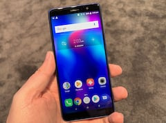 Alcatel 1x (2019) im Hands-On