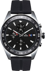 Die Hybrid-Watch LG Watch W7 kostet 449 Euro.